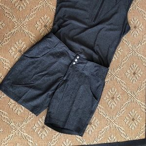 JoFit Women's Golf Shorts